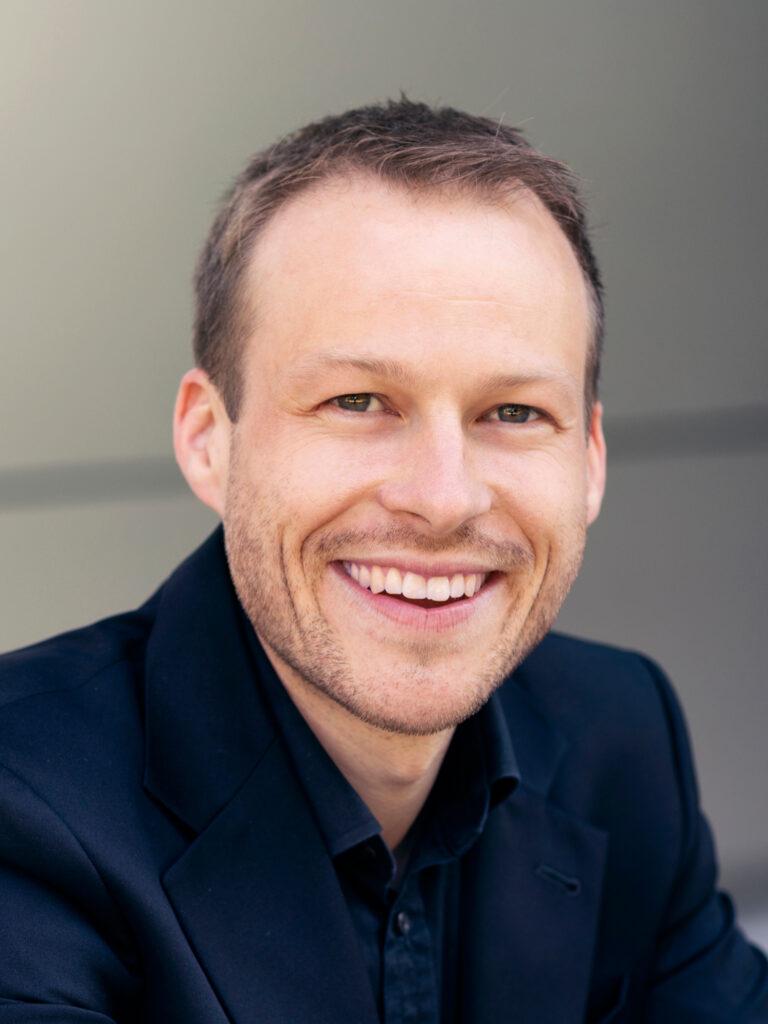 Benedikt Haag